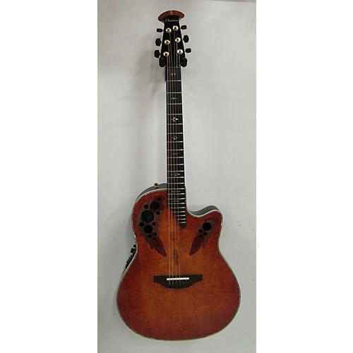 C2078AXP ELITE PLUS Acoustic Electric Guitar