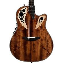 C2078AXP Elite Plus Contour Acoustic-Electric Guitar Natural