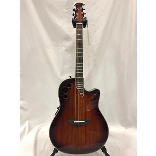 C2078AXP2-KOAB Acoustic Electric Guitar