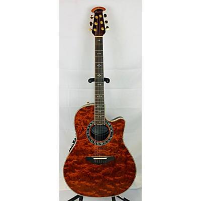Ovation C2079AXP LEGEND PLUS Acoustic Electric Guitar