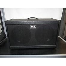 DV Mark C212 Standard 2x12 Guitar Cabinet