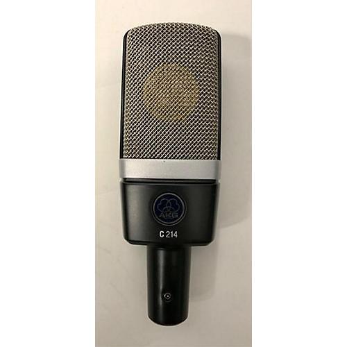 C214 Condenser Microphone