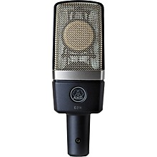 Open Box AKG C214 Large Diaphragm Condenser Microphone