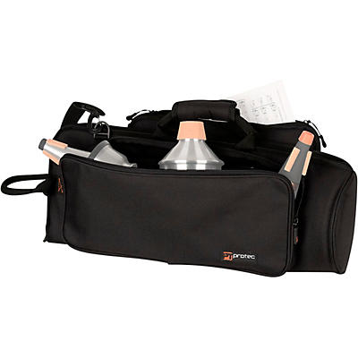 Protec C238X Trumpet Explorer Gig Bag with Sheet Music Pocket