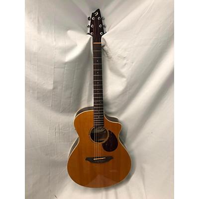 Breedlove C250SRE Passport Grand Concert Acoustic Electric Guitar