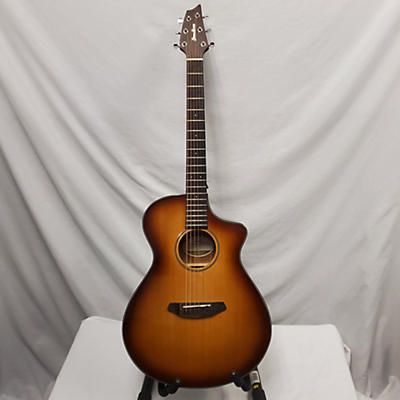 Breedlove C25SREAB Concert Acoustic Electric Guitar