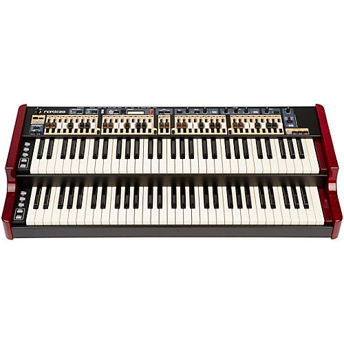 C2D Combo Organ