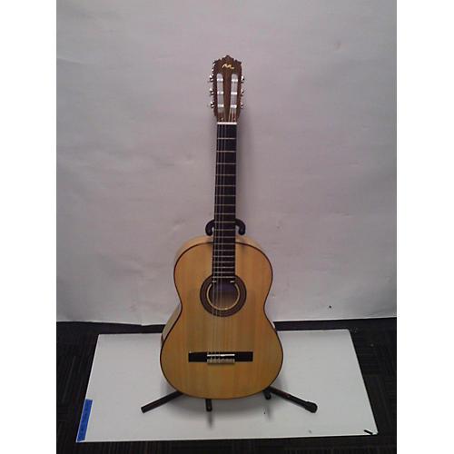 Manuel Rodriguez C3 Flamenca Flamenco Guitar Natural