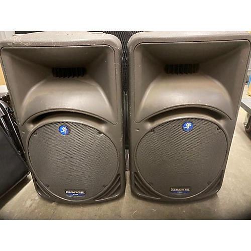 C300 PAIR Unpowered Speaker