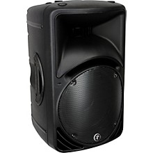Open Box Mackie C300z Passive Speaker (Black)