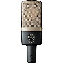Open BoxAKG C314 Professional Multi-Pattern Condenser Microphone