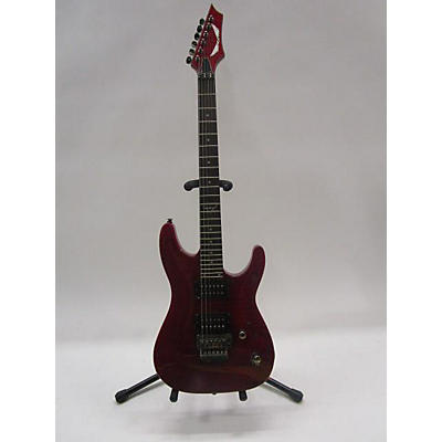 Dean C350F Solid Body Electric Guitar