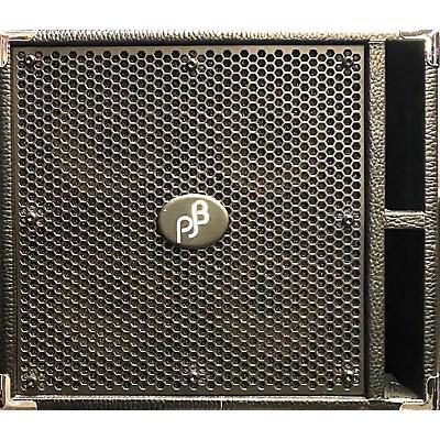 Phil Jones Bass C4 Bass Cabinet Bass Cabinet