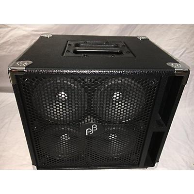 Phil Jones Bass C4 Bass Cabinet