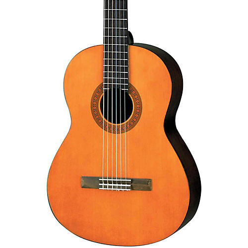 yamaha c40 classical guitar natural musician 39 s friend. Black Bedroom Furniture Sets. Home Design Ideas