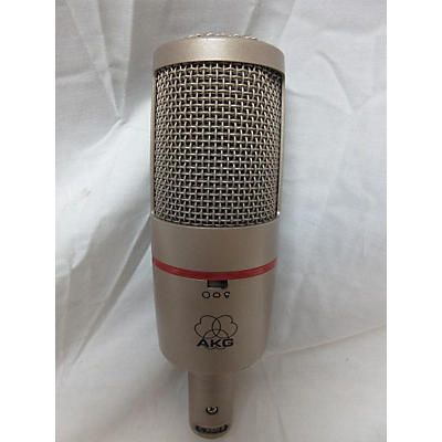 AKG C4000B Condenser Microphone