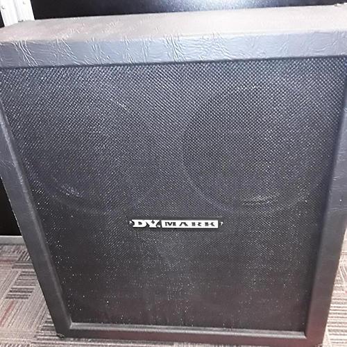 C412 4x12 600W Guitar Cabinet