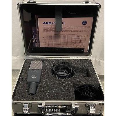 AKG C414BXLS Condenser Microphone