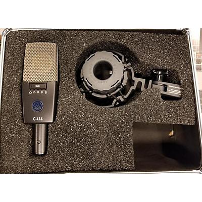AKG C414XLS/ST Stereo Set Condenser Microphone