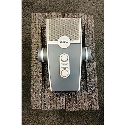 AKG C44usb Lyra USB Microphone