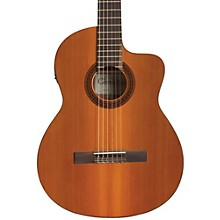 Open BoxCordoba C5-CE Classical Cutaway Acoustic-Electric Guitar