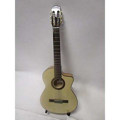 Cordoba C5-CET Thinline Classical Acoustic Electric Guitar