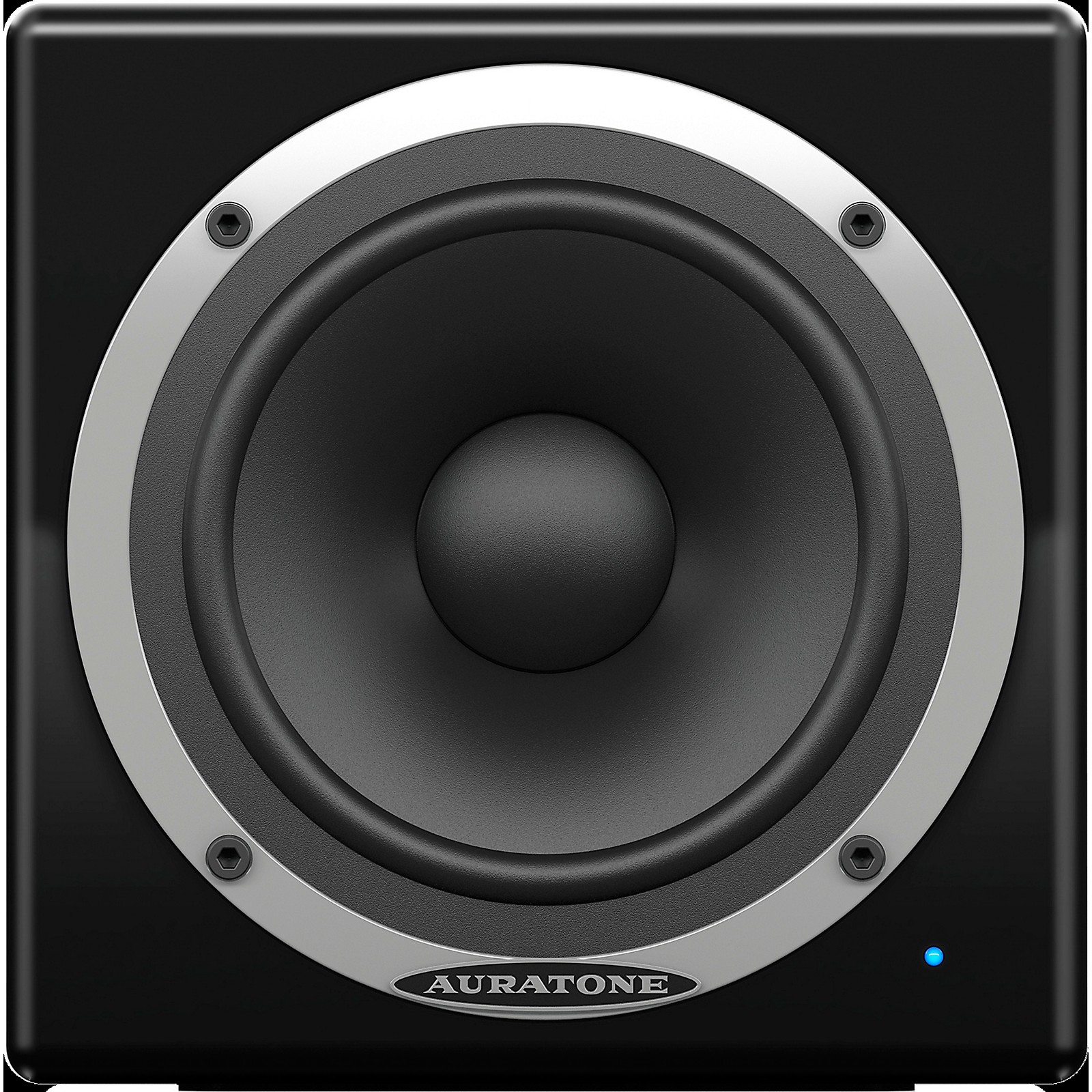 Auratone C50A Active 30-Watt Full-Range Reference Studio Monitor