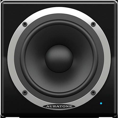 Auratone C50A Active 30-Watt Full-Range Reference Studio Monitor