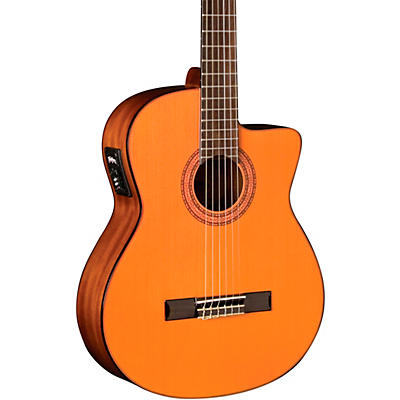 Washburn C5CE Classical Acoustic-Electric Guitar