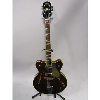 Eastwood C6 Hollow Body Electric Guitar