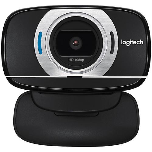 Logitech C615 HD Webcam