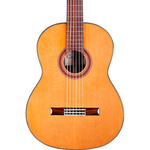 Cordoba C7 CD Classical Acoustic Guitar Natural
