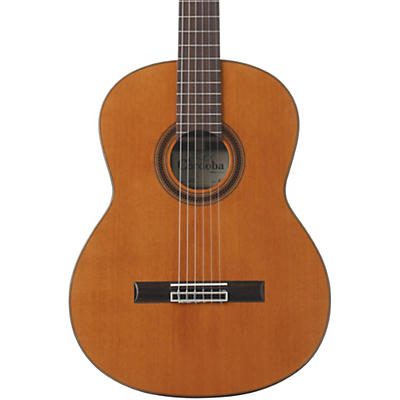 Cordoba C7 CD/IN Acoustic Nylon String Classical Guitar