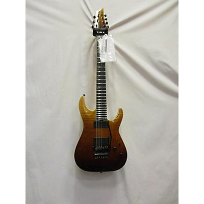 Schecter Guitar Research C7 FR SLS Elite Solid Body Electric Guitar