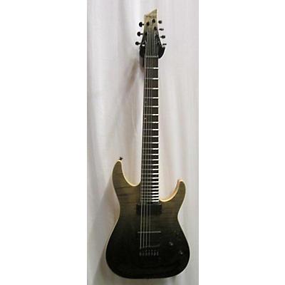 Schecter Guitar Research C7 SLS ELITE Solid Body Electric Guitar
