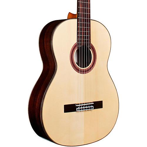 Cordoba C7 SP/IN Nylon String Classical Acoustic Guitar
