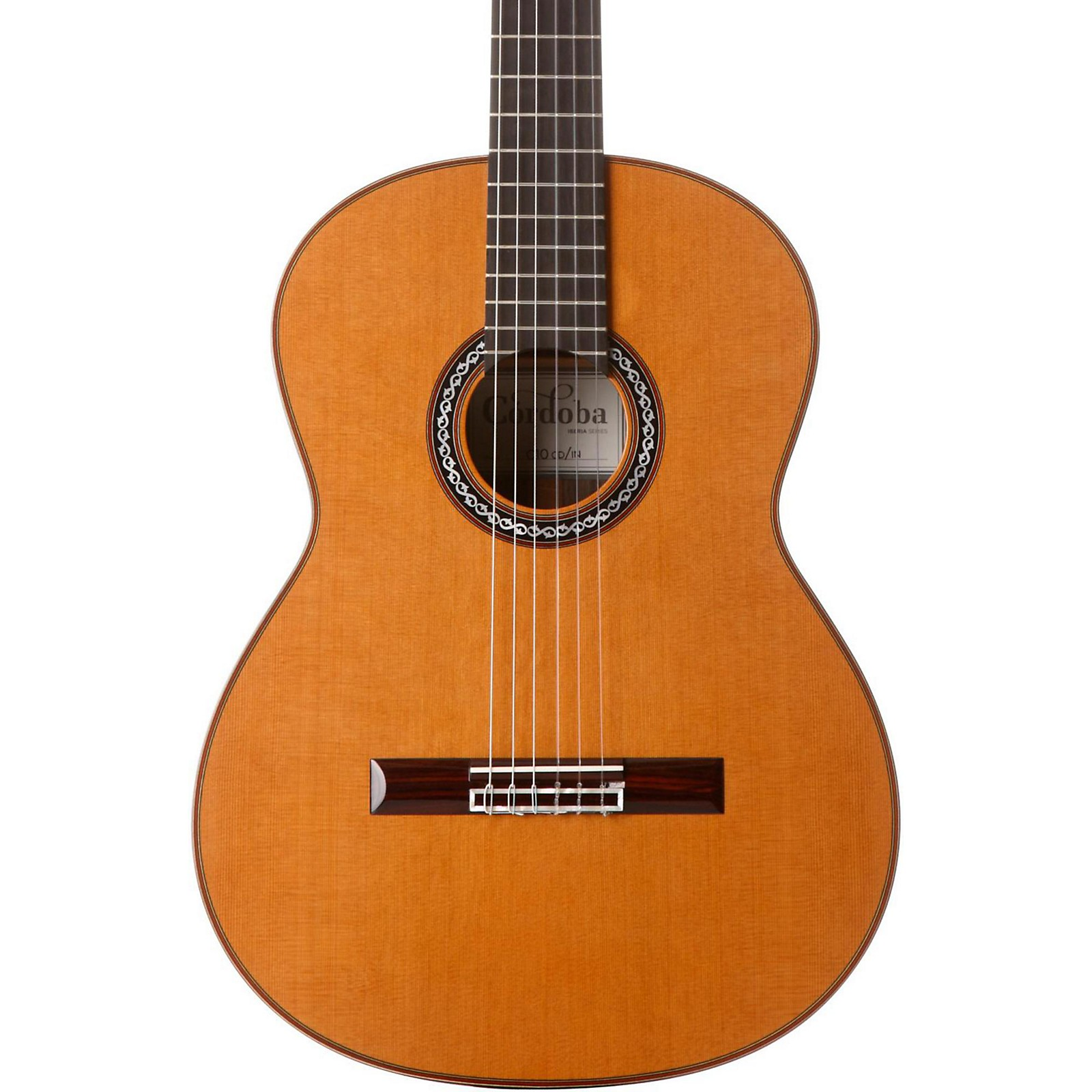 Cordoba C9 CD/MH Acoustic Nylon String Classical Guitar