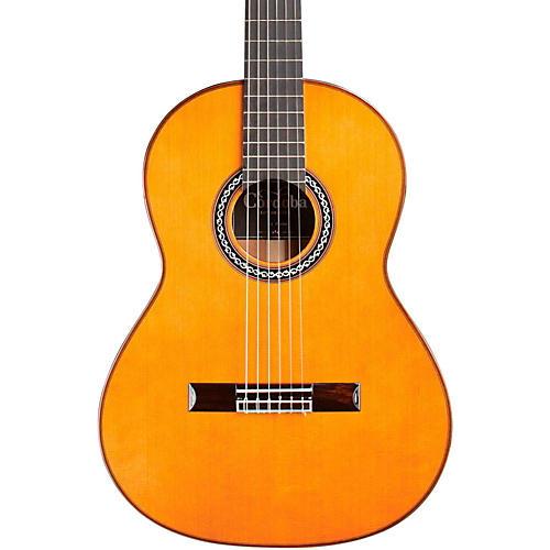 Cordoba C9 Parlor Nylon String Acoustic Guitar Natural