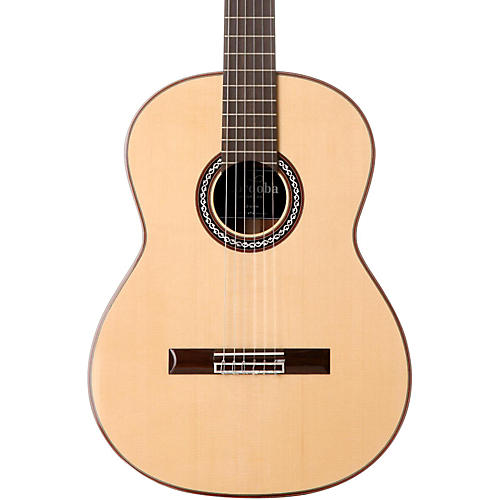 Acoustic Nylon And Classical