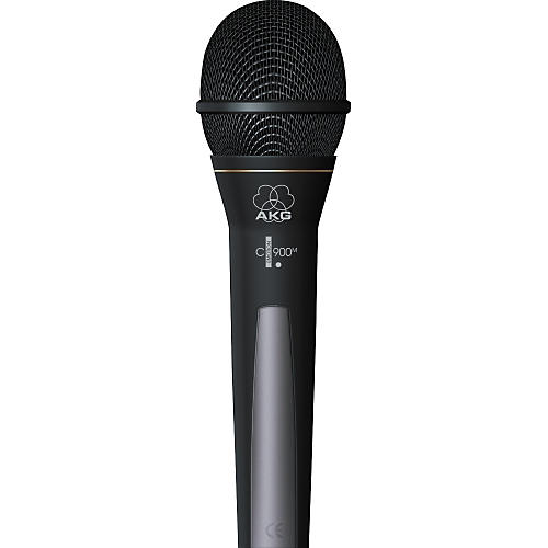 AKG C900M Handheld Condenser Microphone