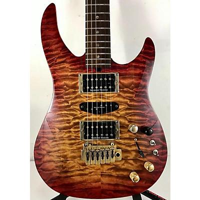 Brian Moore Guitars C90P Solid Body Electric Guitar
