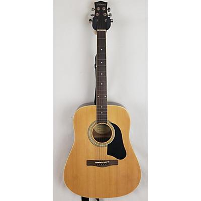 Silvertone CA129 Acoustic Guitar