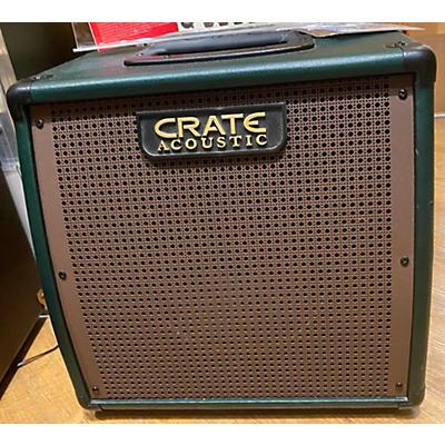 Crate CA15 Cimarron 1x8 15W Acoustic Guitar Combo Amp