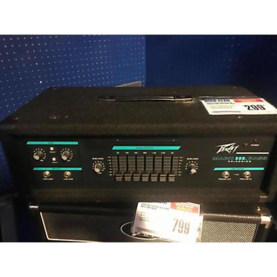 Crest Audio CA6 Bass Amp Head