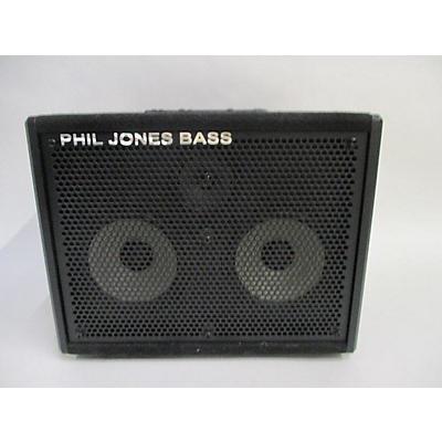 Phil Jones Bass CAB 27 Bass Cabinet