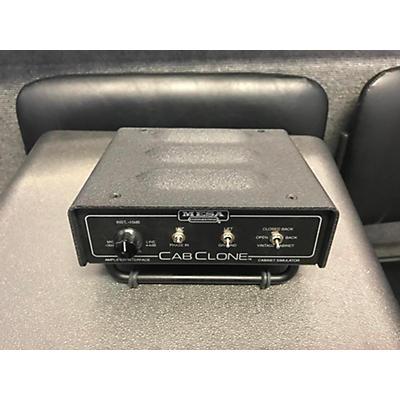 Mesa Boogie CAB CLONE Guitar Amp Head