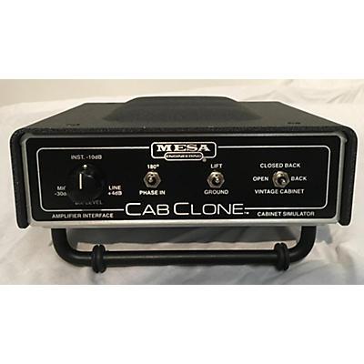 Mesa Boogie CAB CLONE Power Attenuator