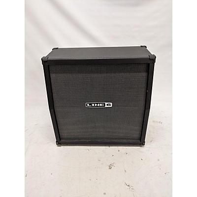 Line 6 CAB Guitar Cabinet