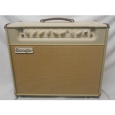 Mesa Boogie CALIFORNIA TWEED 6V6 Tube Guitar Combo Amp