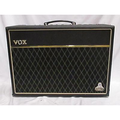 Vox CAMBRIDGE REVERB 30 Guitar Combo Amp